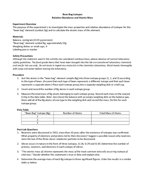 average atomic mass worksheet free worksheets library download and print worksheets free on. Black Bedroom Furniture Sets. Home Design Ideas