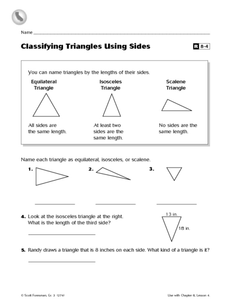 classify triangles worksheet 5th grade naming triangles worksheet 3rd grade classifying using. Black Bedroom Furniture Sets. Home Design Ideas