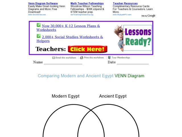 Free Printable Egyptian Math Worksheets – Egyptian Math Worksheet