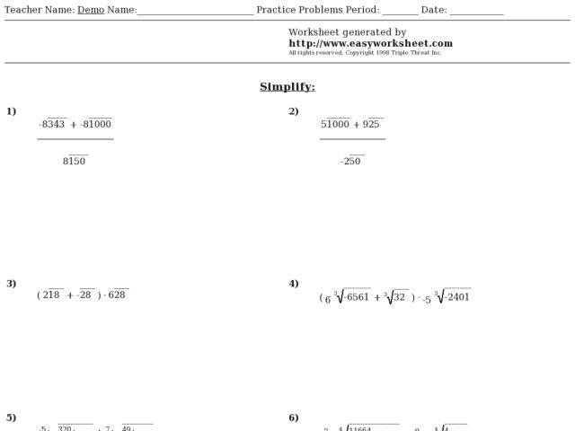 All Worksheets Kuta Software Worksheets Free Printable – Kuta Software Infinite Algebra 1 Worksheet Answers