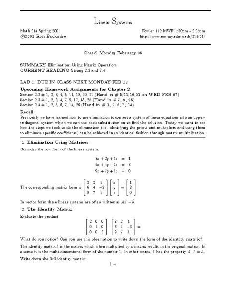Printables Matrix Operations Worksheet collection of matrix operations worksheet bloggakuten bloggakuten
