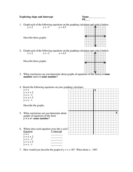 slope worksheet 8th grade fun math worksheet for 8th grade worksheets slope. Black Bedroom Furniture Sets. Home Design Ideas