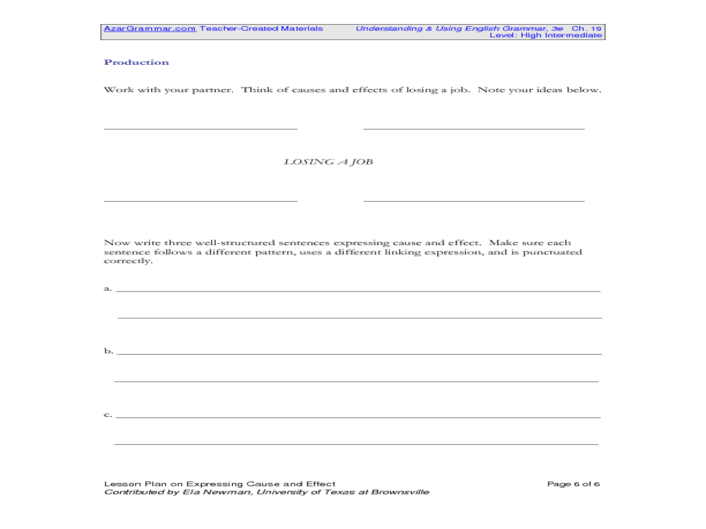 Uncategorized Free Cause And Effect Worksheets worksheet cause and effect worksheets 4th grade fiercebad free worksheets