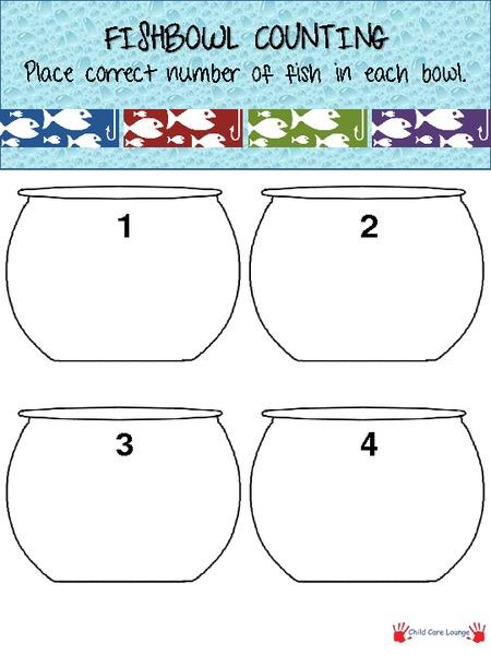 Ten frame worksheet