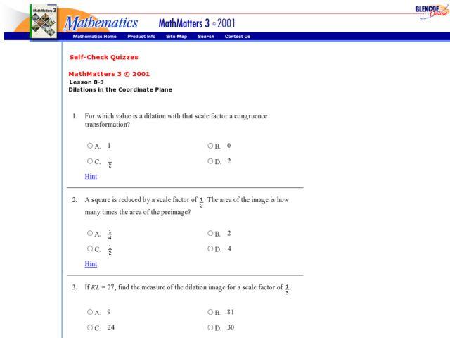 math worksheet : dilations worksheets free  worksheets for education : Dilations Math Worksheet