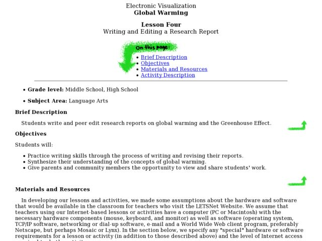 global warming argumentative essay reliable