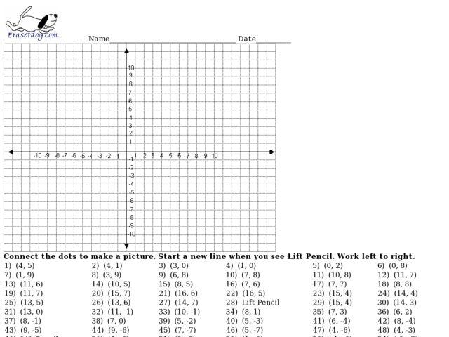graphing ordered pairs worksheet laveyla – Ordered Pairs Worksheet