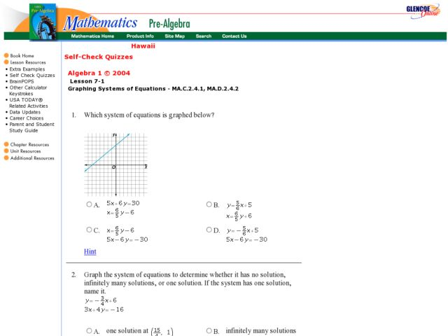 graphing systems of equations worksheet - Termolak