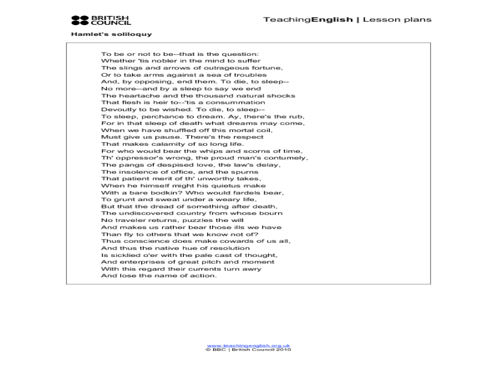 Worksheets Rringband – Hamlet Worksheets