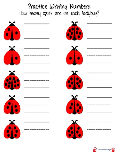 Counting and Cardinality Collection | Lesson Planet