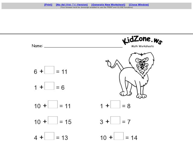 math worksheet : identity property of addition addition with zero 2nd grade  : Addition With Zero Worksheets