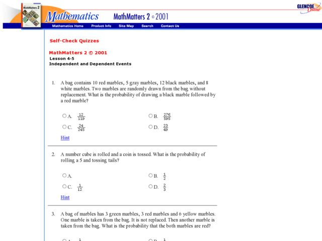 All Worksheets Kuta Probability Worksheets Free Printable – Independent Events Worksheet
