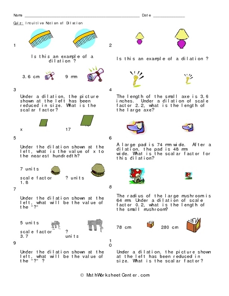 Worksheets Scale Factor Worksheets scale factor worksheet pixelpaperskin collection of sharebrowse