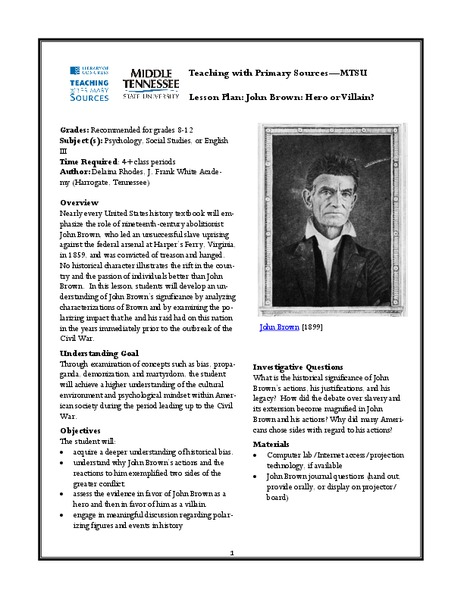 personal essay unit plan In this power lesson shared by high school english teacher cynthia ruiz,  students write their own personal statements of belief the essay.
