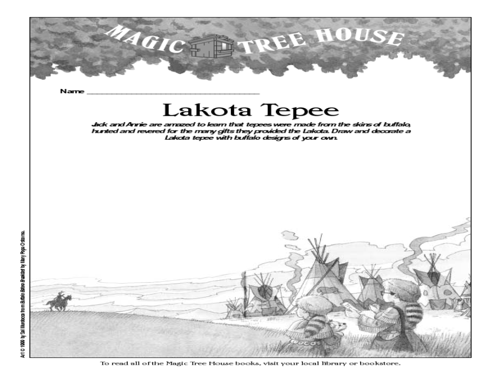 Magic Tree House Worksheets Free Worksheets Library | Download and ...