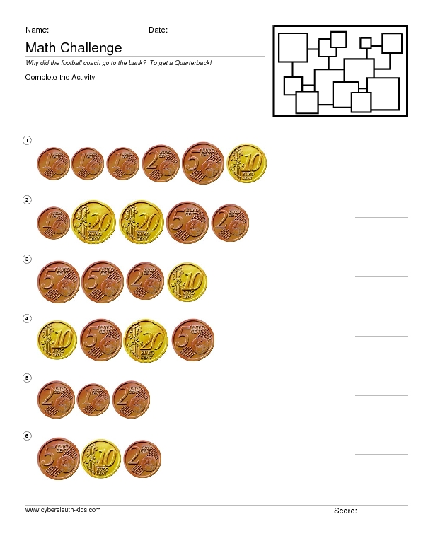 challenging math problems for 5th graders Fifth grade math worksheets help your child study fractions figure out these foodie math problems using lots of multiplication and from easy to challenging.