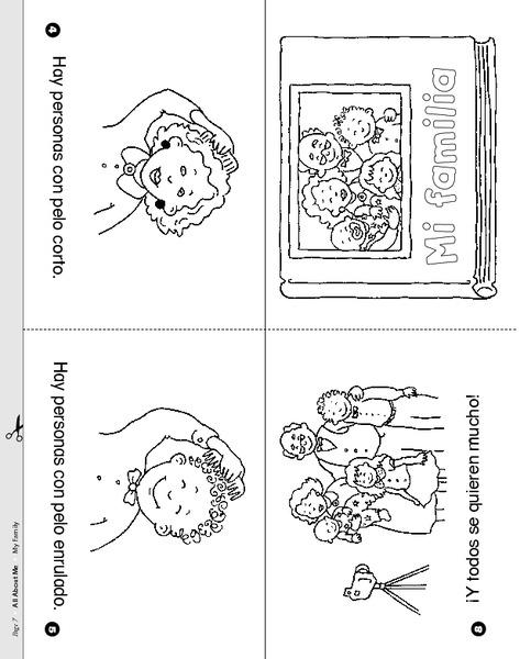 number names worksheets spanish family worksheets free printable worksheets for pre school. Black Bedroom Furniture Sets. Home Design Ideas