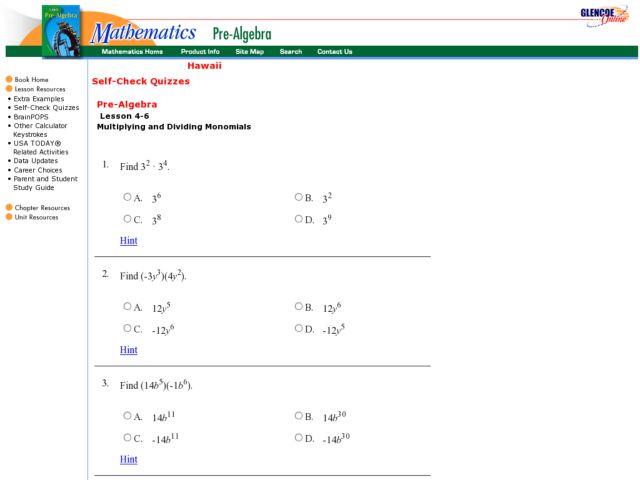 Multiplying And Dividing Monomials Worksheet Worksheets For School ...