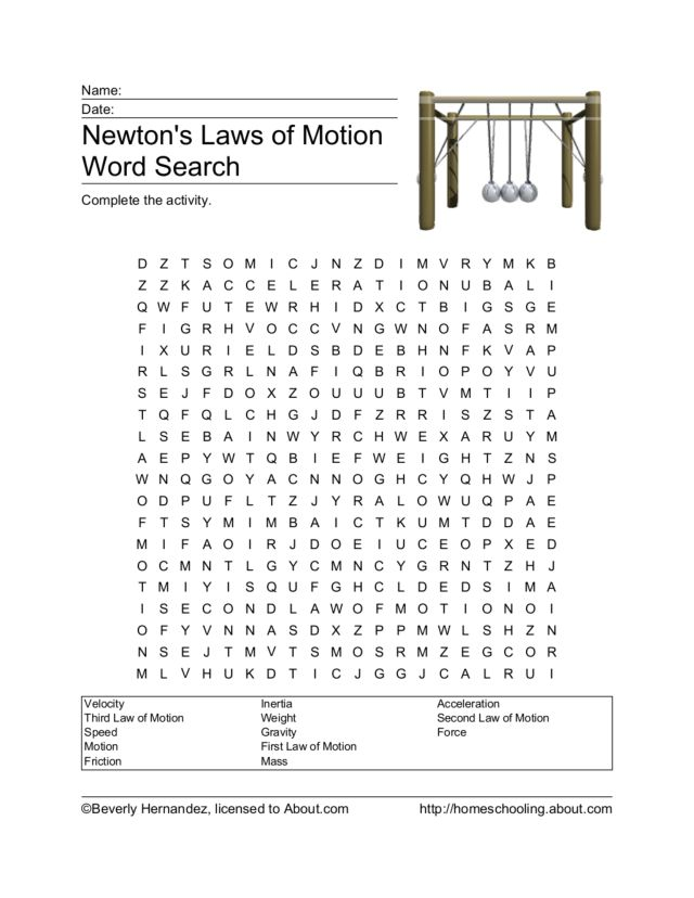 Printables Force And Motion Worksheets 5th Grade motion worksheets worksheet speed and velocity force 5th grade worksheets