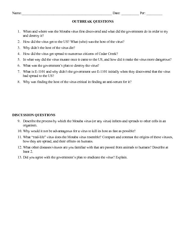 28 movie worksheets questions outbreak movie worksheet davezan grapes of wrath movie. Black Bedroom Furniture Sets. Home Design Ideas