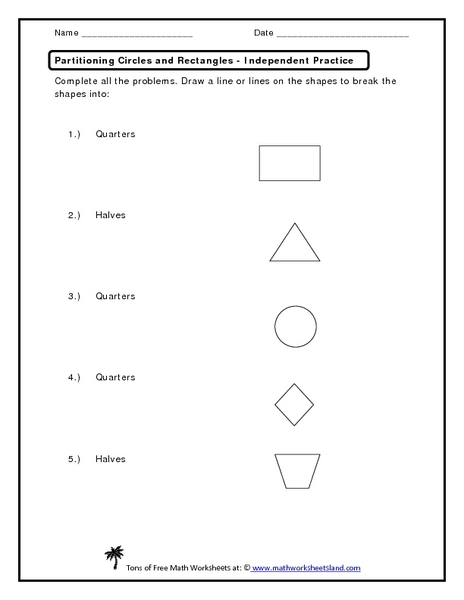common worksheets shapes worksheets for 2nd grade preschool and kindergarten worksheets. Black Bedroom Furniture Sets. Home Design Ideas