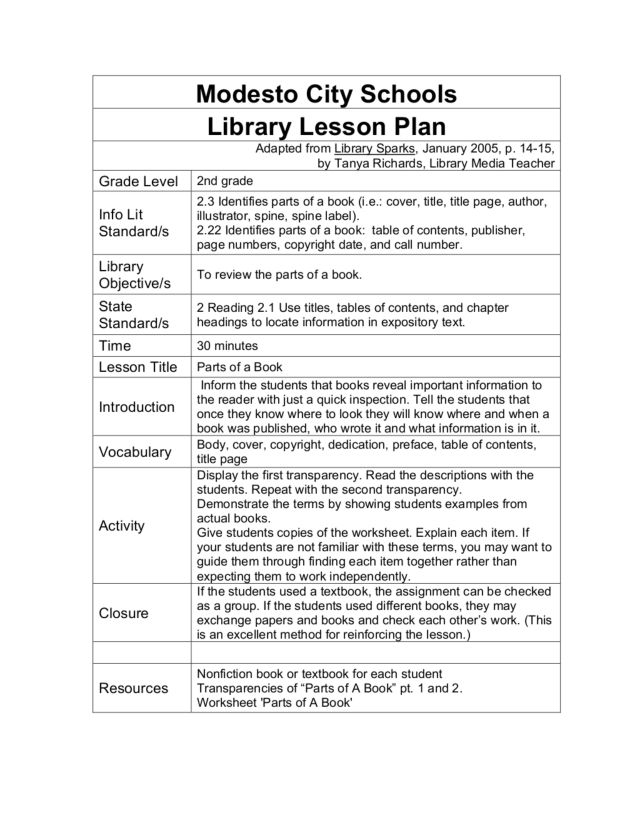 essays lesson plans The art of essay planning is difficult to learn too many  this much i know about why we should never grade individual lessons again →.