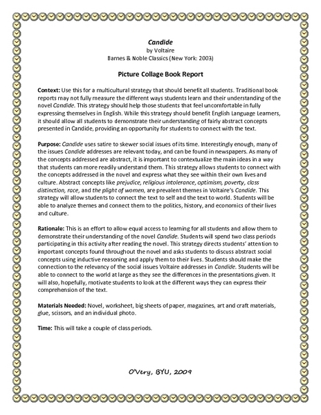 collage essay reports New customer discount buy an essay now with 20% off using the code new20 100% original papers, ready in 3 hours don't miss the chance to buy essays online cheaper.