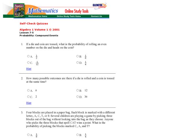 Worksheets Compound Events Worksheet collection compound events worksheet photos kaessey probability of 7th grade probability