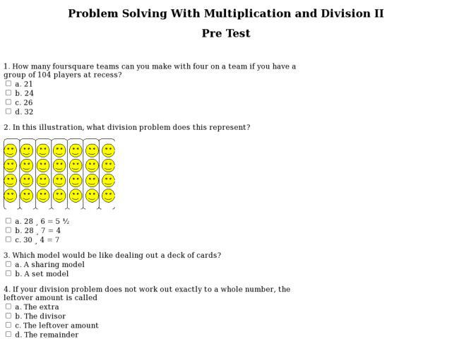 Multiplication Worksheets Multiplication Worksheets Problem – Problem Solving Multiplication Worksheets