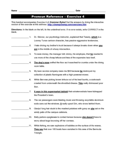 Printables Mla Citation Practice Worksheet mla in text citation worksheet answers intrepidpath practice worksheets