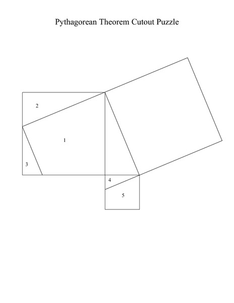 Pythagorean Theorem Not All Sides Are Equal Collection