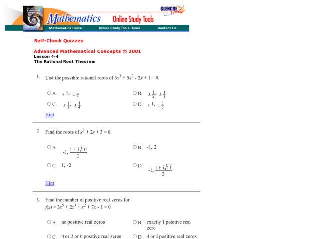 Worksheets Remainder Theorem Worksheet remainder theorem worksheet 2 1 10 theorem