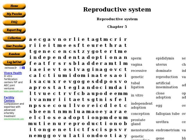 reproductive system worksheet Termolak – Human Reproduction Worksheet
