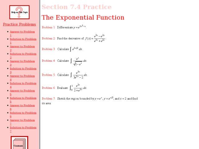 exponential function worksheet Worksheets for Kids Education – Exponential Function Word Problems Worksheet