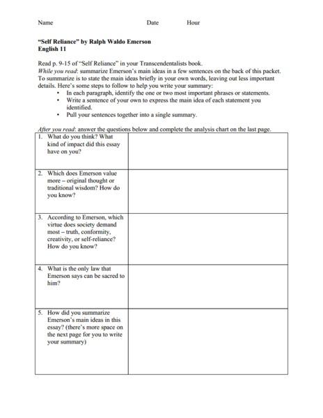 written term paper
