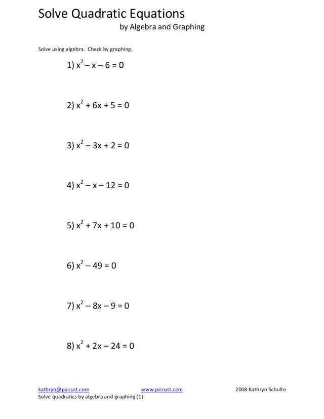 Factoring expressions worksheet kuta