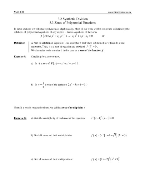 polynomial function worksheet free worksheets library download and print worksheets free on. Black Bedroom Furniture Sets. Home Design Ideas
