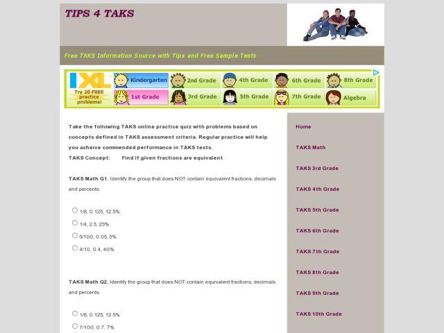 math worksheet : 6th grade math taks worksheets  educational math activities : 3rd Grade Taks Math Worksheets