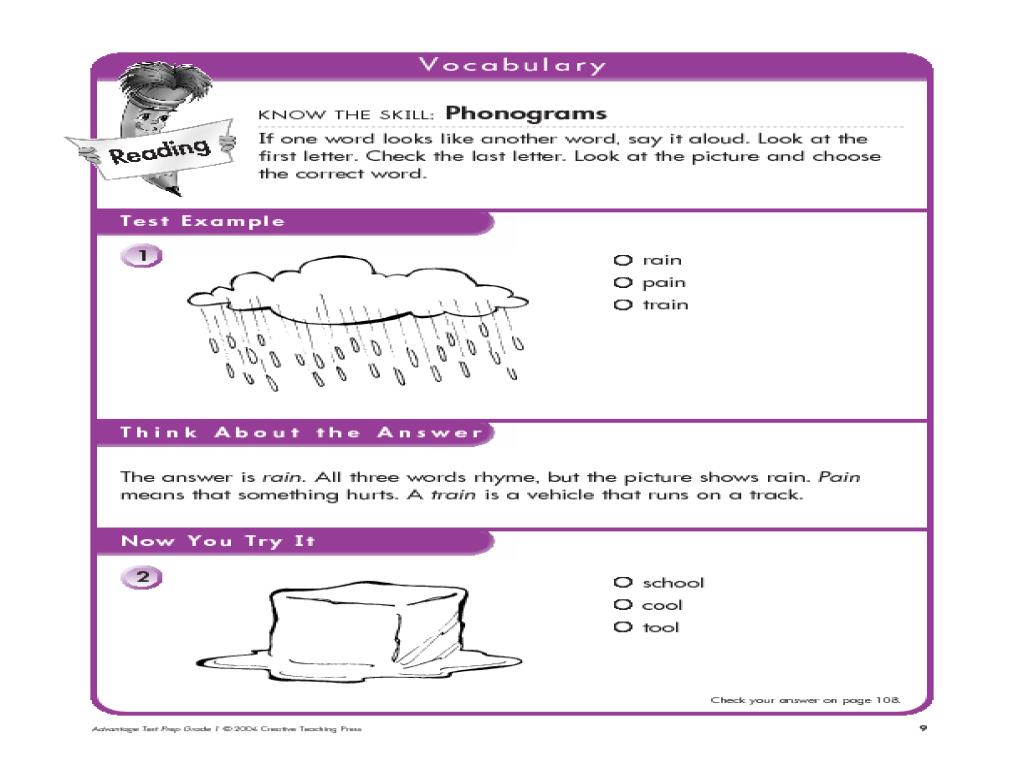 Printables. 5th Grade Test Prep Worksheets. Surveillanceandeveryday ...