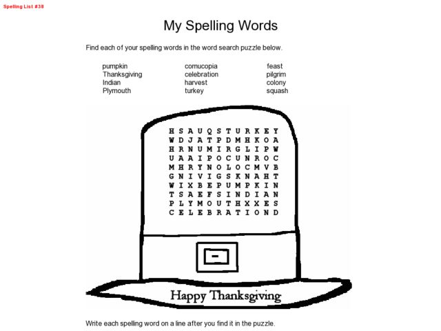 Number Names Worksheets thanksgiving math puzzles worksheets : 5th Grade Word Puzzle Worksheets - crossword puzzles have fun ...