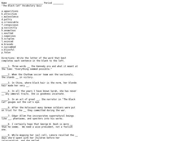 Free Worksheets Free Vocabulary Worksheets Free Printable – Printable Vocabulary Worksheets