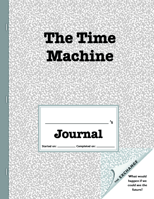 Time Machine Research Paper Topics - image 8