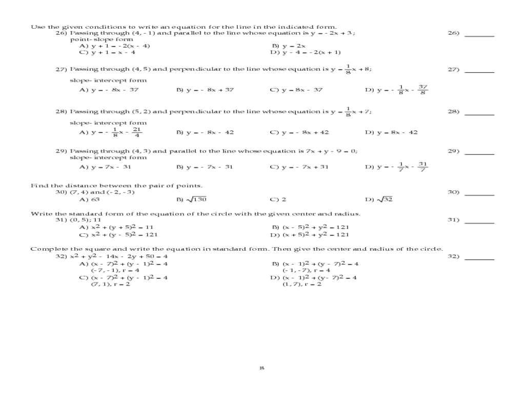 Uncategorized Systems Of Linear Inequalities Worksheet systems of two equations worksheet tessshebaylo multiple choice pages