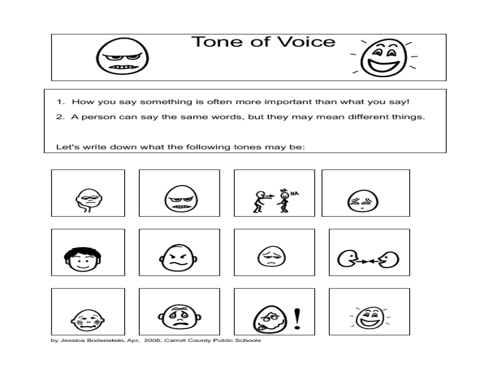 Tone Worksheet Free Worksheets Library – Mood and Tone Worksheets