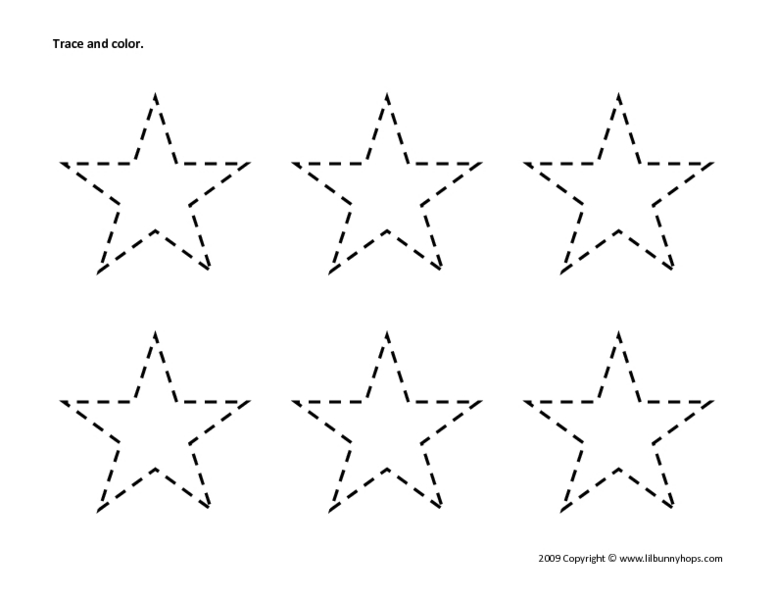 star worksheets - The Best and Most Comprehensive Worksheets