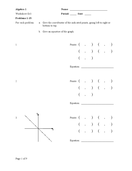 math worksheets graphing parabolas parabolas kuta software infinite algebra 210minutemath. Black Bedroom Furniture Sets. Home Design Ideas