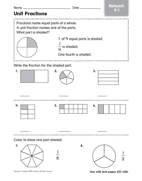 all worksheets fractions equal parts worksheets printable worksheets guide for children and. Black Bedroom Furniture Sets. Home Design Ideas