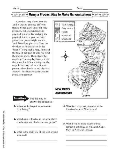 generalization worksheets for 4th grade stinksnthings. Black Bedroom Furniture Sets. Home Design Ideas
