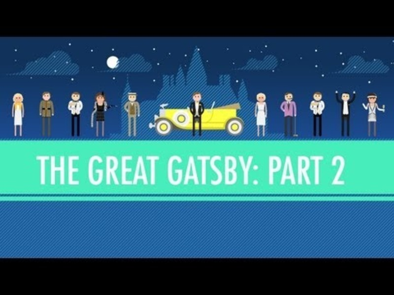 "good introduction for the great gatsby essay Dishonesty in the great gatsby essay  in some cases the women herself may not always be good or ideal  introduction ""the great gatsby"" is a novel by the."