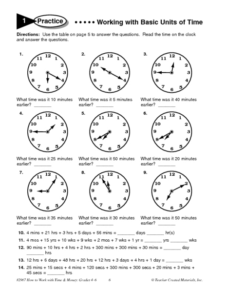 Worksheets Units Of Time Worksheets elapsed time worksheets 3rd grade 1000 images about on math worksheet working with basic units of 5th 6th worksheets